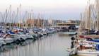 Port de plaisance de Palavas les Flots - christian fischer