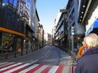 En ville (12) - Jean-pierre MARRO
