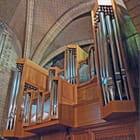 Longpont, profil orgue - Jean Claude ALLIN