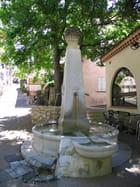 Vieille Fontaine (2) - Jean-pierre MARRO