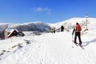 Les Vosges en hiver - Samuel WERNAIN