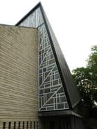 L'Eglise Saint Léger, à Saint-Germain-en-Laye - Gérard ROBERT