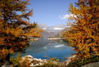 Lac d'emosson - Bruno CHARVET