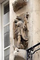 12 rue de Bièvre - ALAIN ROY