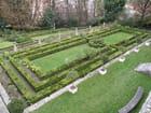 Patrimoine alpicois : Jardins à la Française - Gérard ROBERT