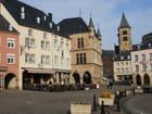 Echternach, centre ville - Luxembourg - Patrick CHAINBAUX