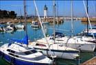 Petit port breton -