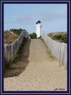 le phare de La Tranche sur Mer - Gilles BOISSET