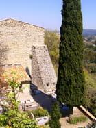 Vieux village - alain paul andre picq