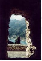 La porte du paradis - Linda SEREIN
