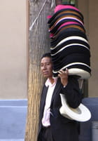 Sombreros - Babeth Bonnereau