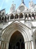 Palais de Justice (2) - Jean-pierre MARRO