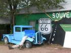 Route 66 - Jean-paul AMIRAULT