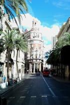 Promenade en ville (4) - Jean-pierre MARRO