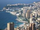 Monaco - Monte-Carlo - Baptiste RIVIERE