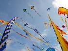 Festival mondial de cerfs volants - Jean ZUCCHET