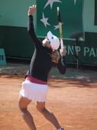 Tournoi de Roland Garros 2011 - stephane dupouet