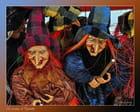 Les sorcières d'Espelette - Serge AGOMBART