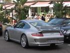 Porsche 911 gt3 - Baptiste RIVIERE
