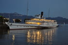 Les beaux bateaux du bleu Léman - matthieu gigon