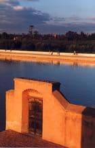 Le bassin de la Ménara - Claudine GAULIER-DENIS