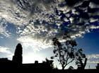 Ciel de septembre - Huguette Roman