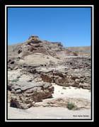 couleurs du Sinaï - Sylvie ROCHAT