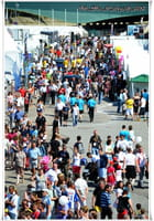 24 Heures Motonautiques de Rouen 2012 - Bruno Ragueneau