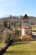 Eglise de campagne par Martial GAGNE sur L'Internaute