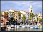 Port de Sanary -