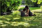 Pour une amourette - Serge AGOMBART