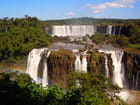 Chutes d'Iguazú - Monique Domeniconi