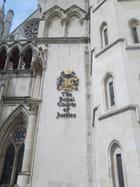 Palais de Justice (1) - Jean-pierre MARRO