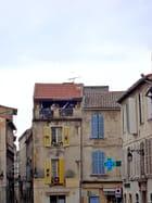 En ville (4) - Jean-pierre MARRO