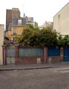 Maison de ville - ALAIN ROY