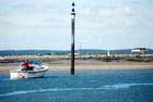 bateau sur le Bassin d'Arcachon - Genevieve LAPOUX