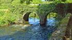 Vieux pont - Serge AGOMBART