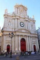 Eglise St-Paul-St-Louis - Samuel WERNAIN
