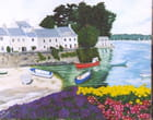 Port breton -