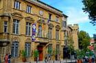 Hôtel de ville, Salon-de-Provence - Philippe MANAEL