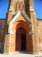 L'église St Martin... (1) - jocelyne villoing