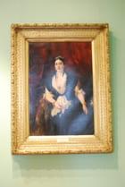 les portraits du Palais du gouverneur - Genevieve LAPOUX