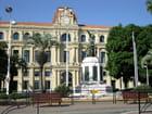 Mairie de Cannes (2) - Jean-pierre MARRO