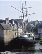 Petit port breton - gerard dacquin