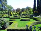 Les jardins d'eyrignac - Eric COMANDINI