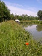 Canal de Bourgogne - J-Jacques BOYER