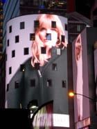 pub Times Square - Jacques SARTRE