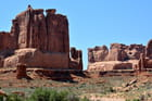 Arches National Park - Loïc DESPRES