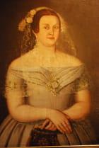 portrait de femme Russe - Genevieve LAPOUX