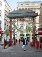 Quartier Chinois (2) - Jean-pierre MARRO